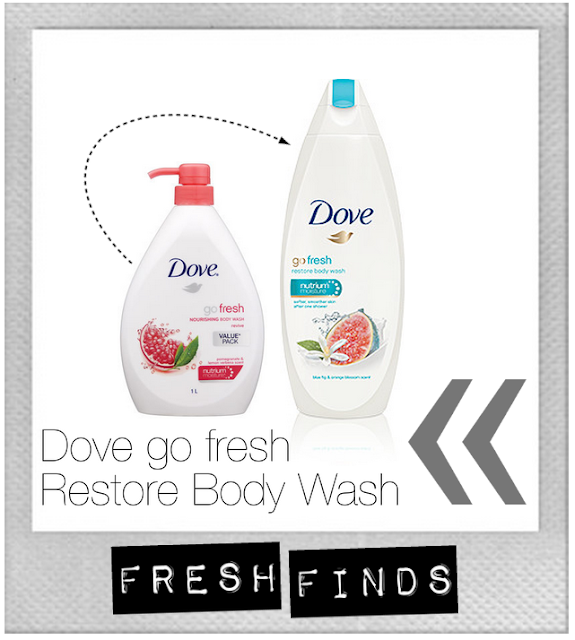 beauty, Dove, go fresh, blue fig, orange blossom, mandarin, tiare flower, skin care, body care, body wash, soft skin, healthy skin, Birchbox, Walmart, beauty box