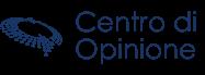 centro di opinione logo