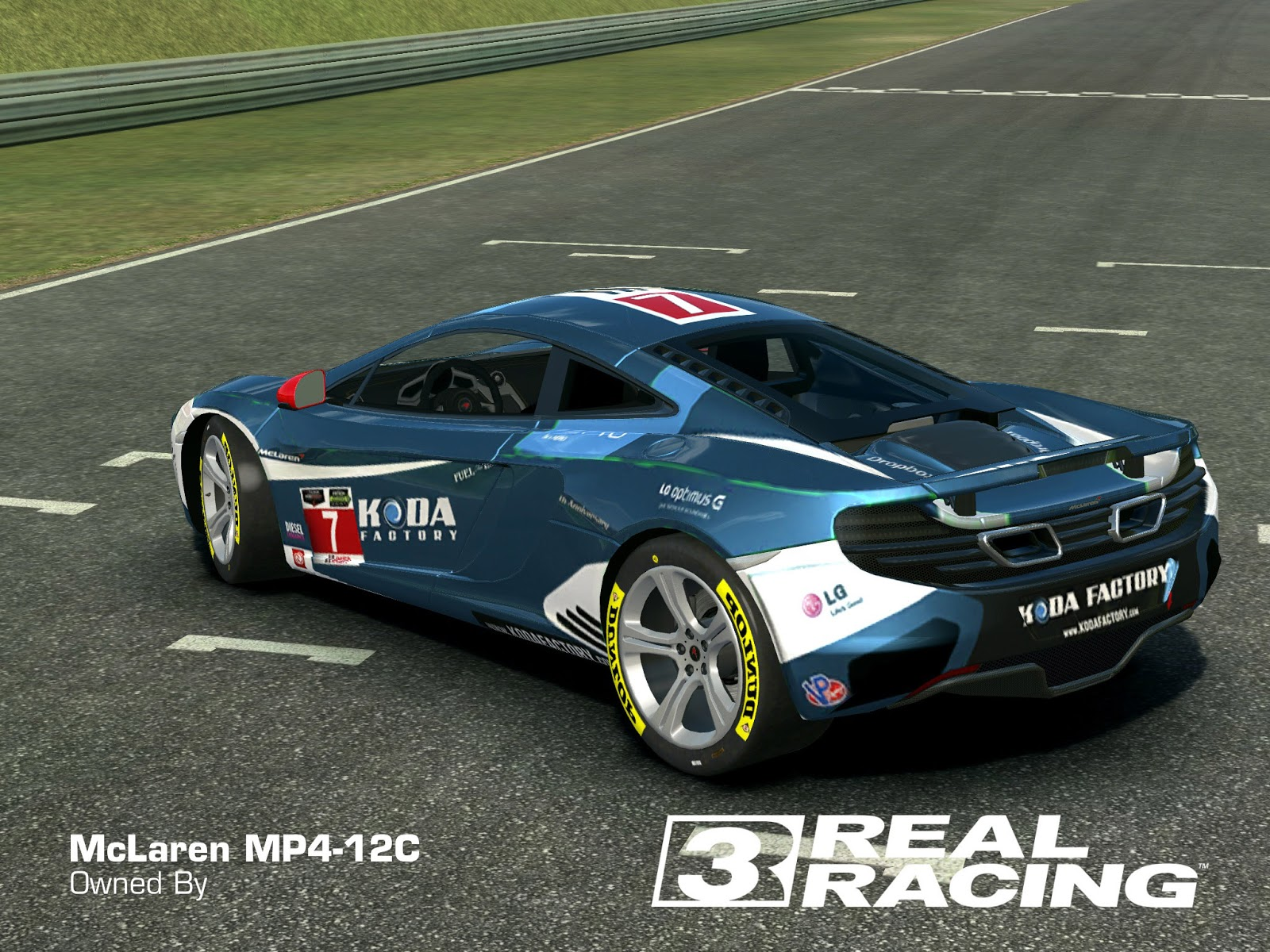 Real racing 3 skins designs link for download