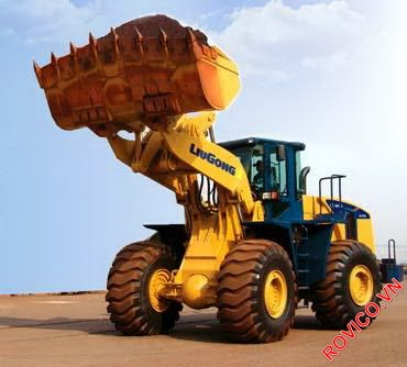 Kinh nghiệm mua máy xúc đào đã qua sử dụng
