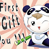 My First Big Gift to You !!!