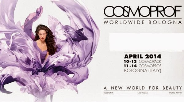 cosmoprof 2014 stand