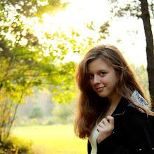 Kamila | Olesno | 15 | Rysunki | Fotografia