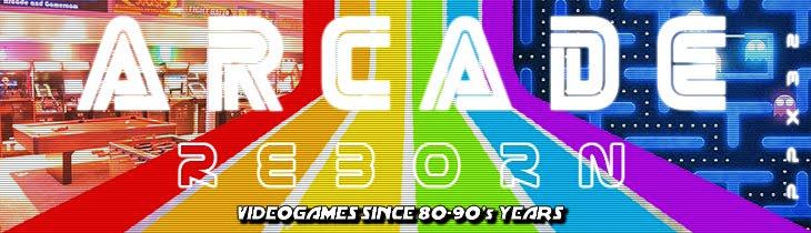 Arcades Reborn