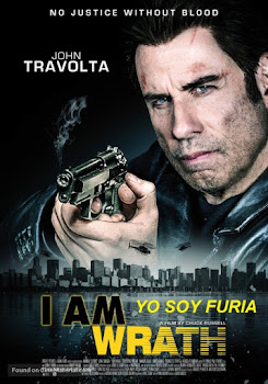 Yo Soy Furia (I Am Wrath) Poster