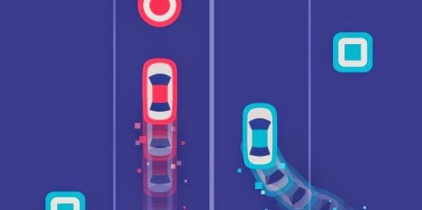 2 Cars App Game