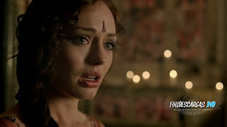 Da vinci's Demons 1x03 The Prisoner Latino