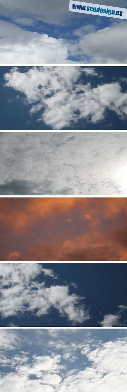 31 Free Sky Clouds Desktop Backgrounds Download