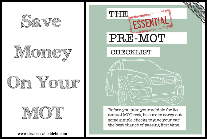 Saving Money From Your Checks
