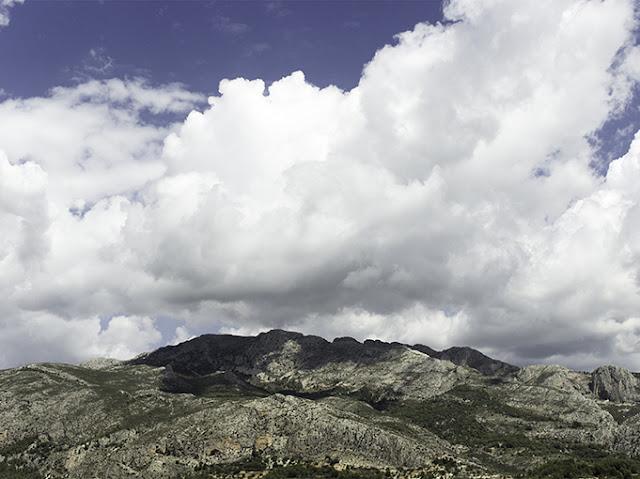Montaña, Benimantell