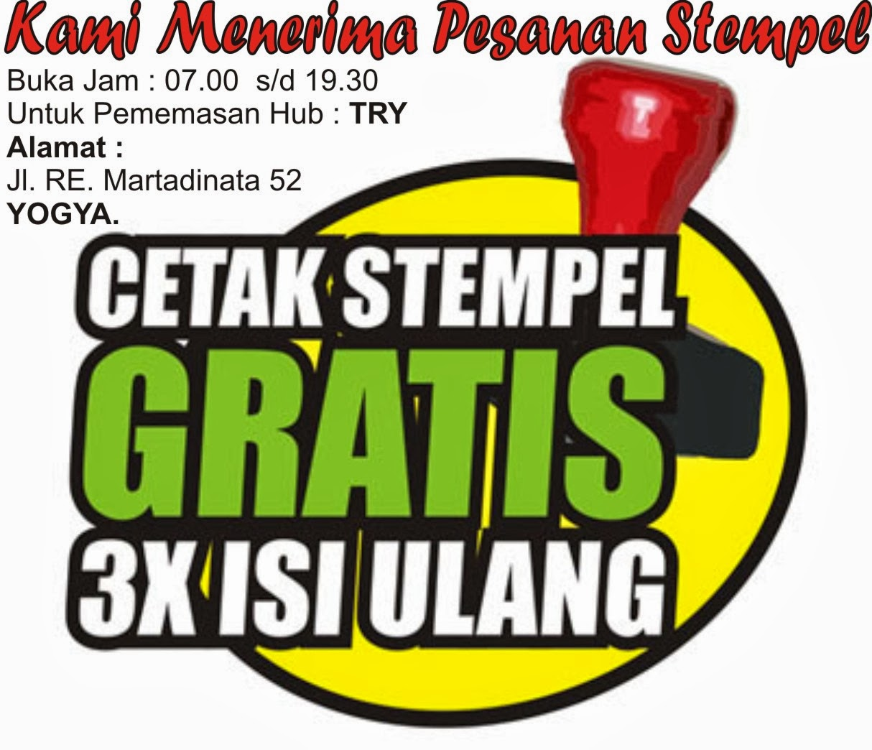 Stempel Warna Flash Stamp Acrylic Gantungan Kunci Etsa