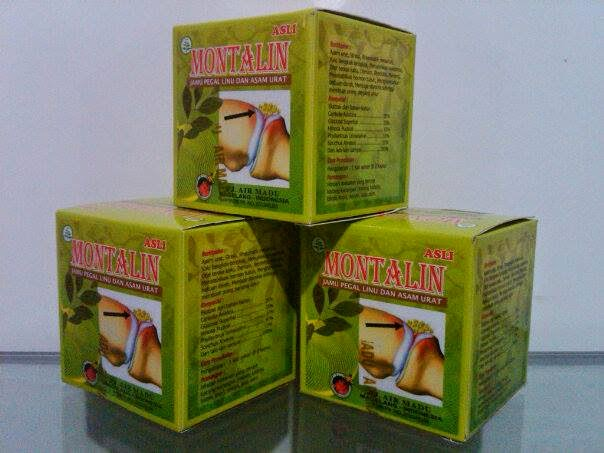kapsul montalin herbal asli grosir herbal murah