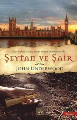 Şeytan ve Şair-John Underwood