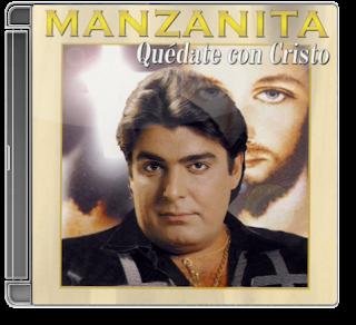 Manzanita - quedate con cristo Manzanita-1