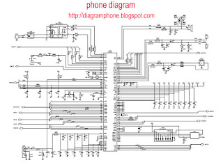 nokia 3110c schematic diagram
