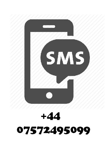 Send Us TxT!