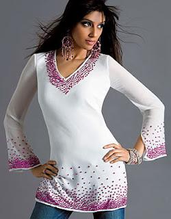 Latest Punjabi Kurta Designs