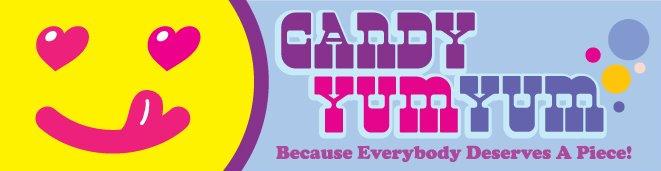 Candy Yum Yum!
