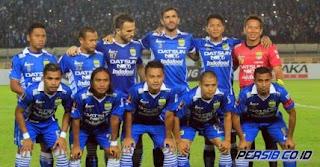 Persib Bandung Optimistis Singkirkan PBFC dan ke Semifinal