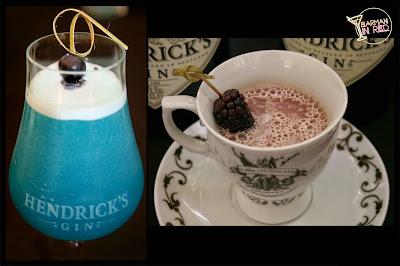 gin motive hendricks