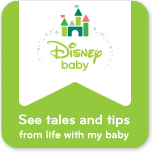 Disney Baby Official Blogger