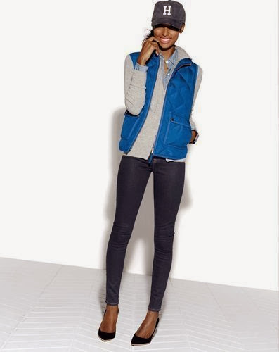 J.Crew stylish women's clothing