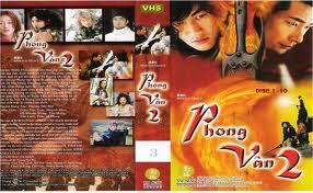 Phim Phong Vân 2