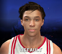 NBA 2K14 Chandler Parsons Default CF