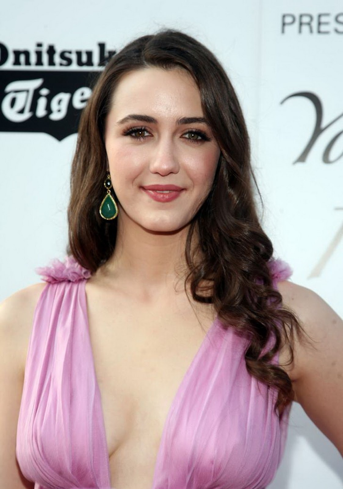 Madeline Zima Photos | Tv Series Posters and Cast