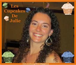 Les cupcakes de Julie