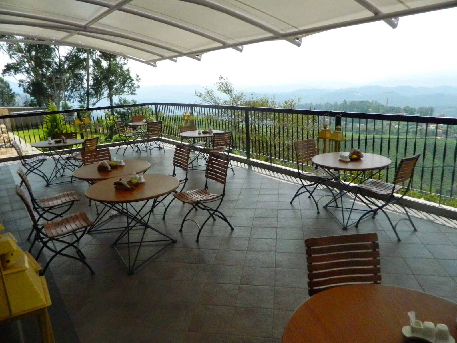 25 Hotels And Resorts In Munnar