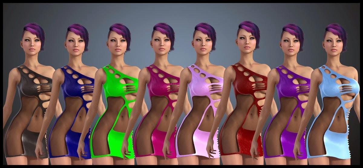 Rave pour Genesis 2 Femme