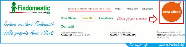 inviare-mail-reclami-findomestic-banca-area-clienti