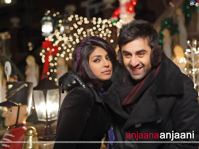 Anjaana Anjaani - Ranbir, Priyanka