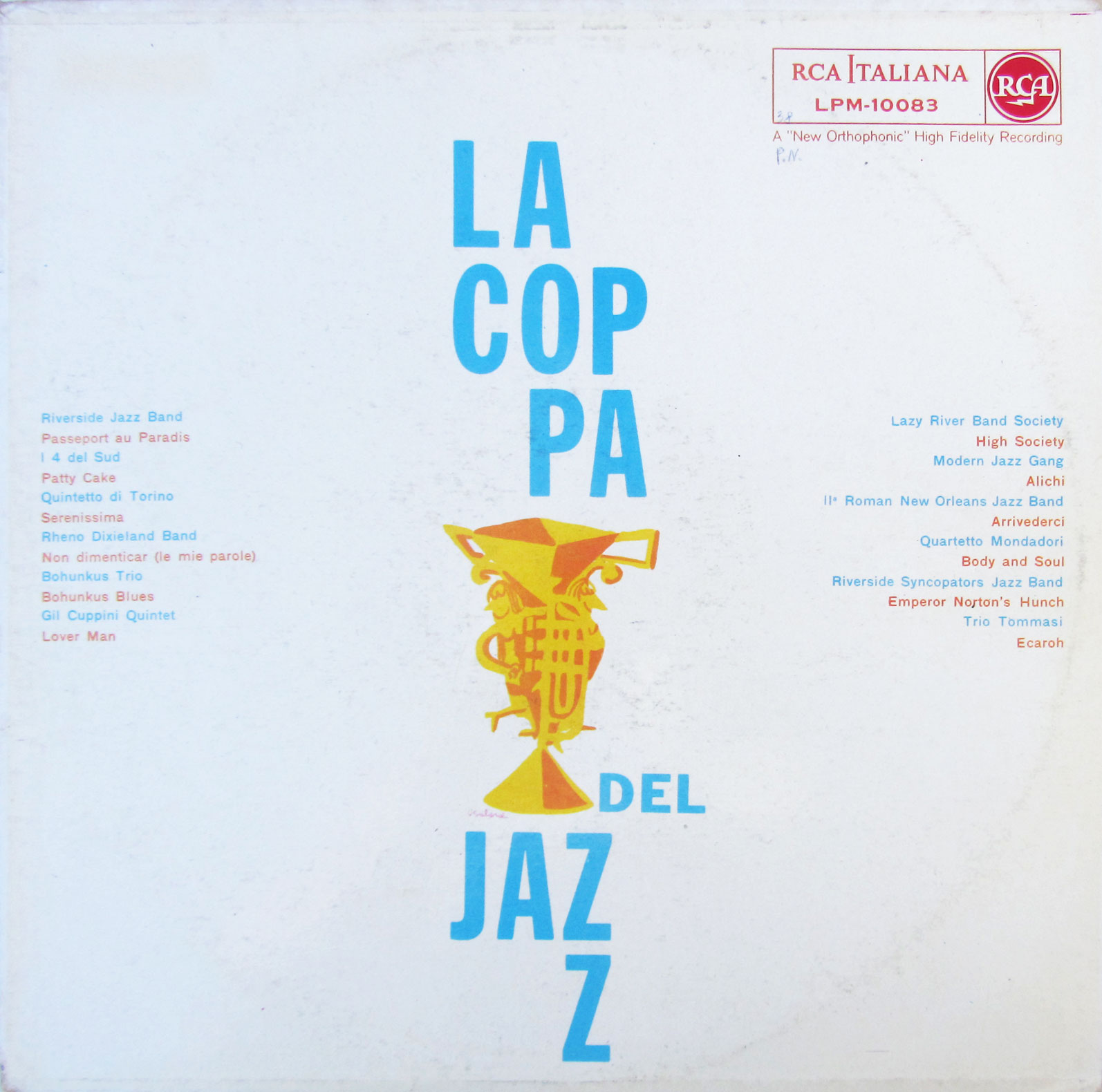 Franco Tonani Jazz