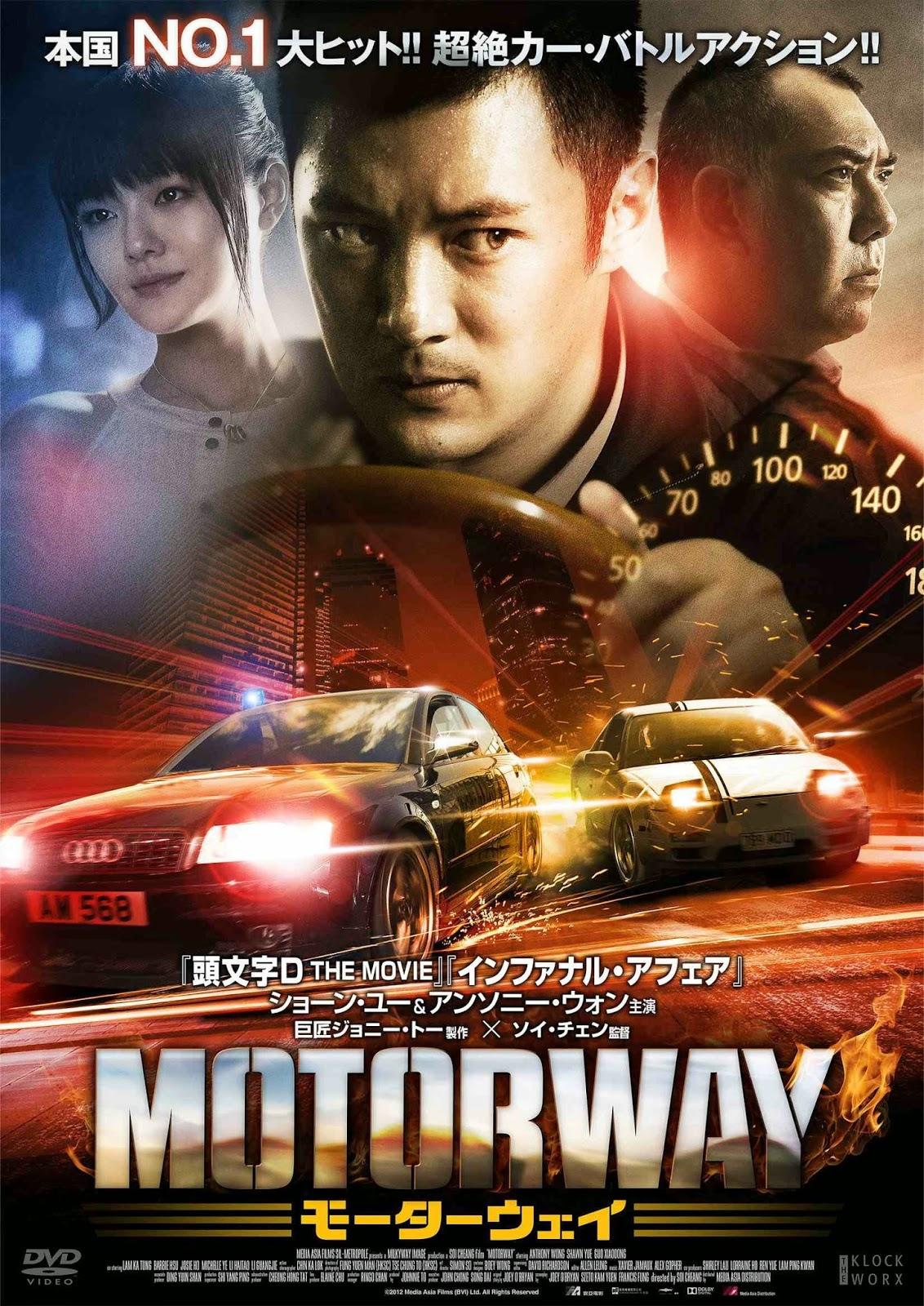 Motorway Che Sau Download