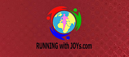 Running with JOYs