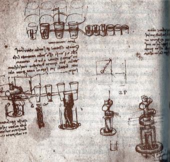 Notas De Cocina De Leonardo Da Vinci Pdf | Libros De Cocina Y Gastronomia Notas De Cocina De Leonardo Da Vinci
