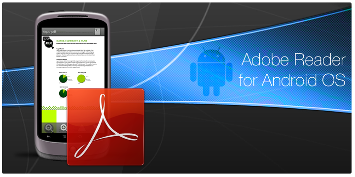 the best pdf reader for android os