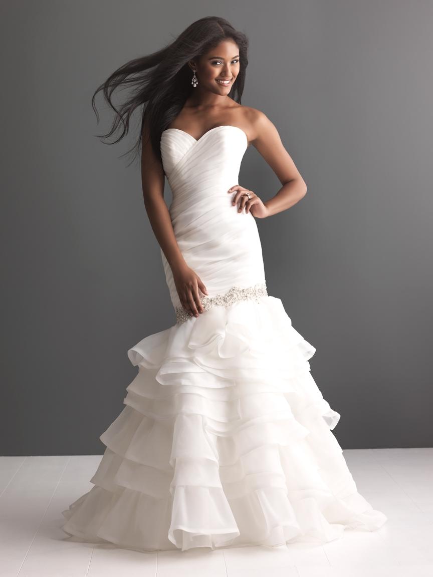 Louisville wedding blog the local louisville ky wedding for Allure romance wedding dress