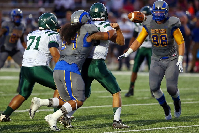 College Football Angelo State Vs Eastern New Mexico The Upside