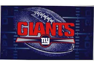 pillow new york giants fashion