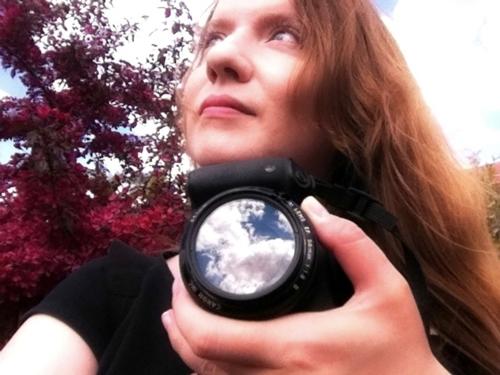 Fotograf Härnösand, Maria-Thérèse Sommar
