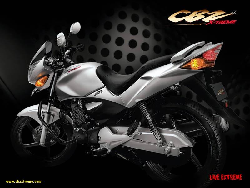 Hero Honda Bikes in Usa New Hero Honda Bike