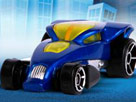 Sıcak Araba Yeni