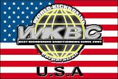World Kickboxing Corporation USA