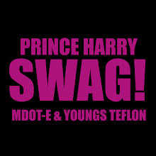 PRINCE HARRY SWAG
