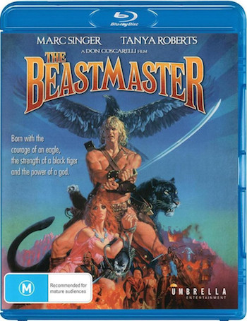 The BeastMaster 1982 BluRay Download