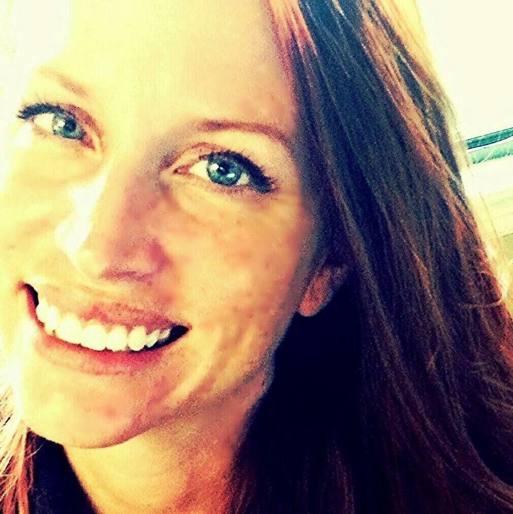 Katie Lee O'Guinn