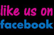 Please like us on Facebook